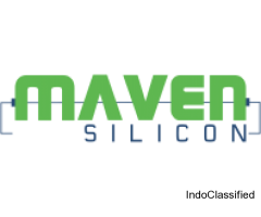 VLSI Design Online Courses | Maven Silicon