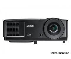 Vivitek DX251 Versatile Portable Projector with High Brightness