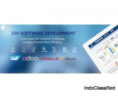 Indglobal – Best in class ERP software development company In Bangalore, India