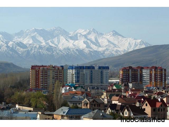 Bishkek Tour Packages