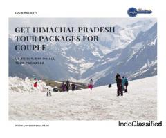 Himachal Pradesh Tour Packages for Couple - Login Holidays