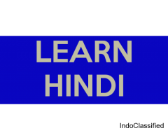 KAVI HINDI TUTOR CLASSES