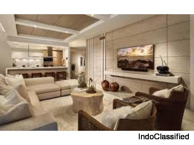 best interior designers companies in Delhi
