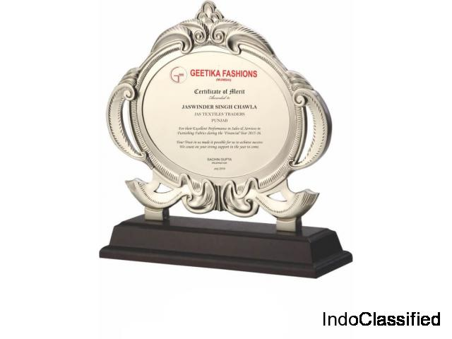 Corporate gifts, Custom key chains, Trophy in Coimbatore - Tricely Gift