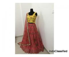 Indian / Western Womens Fashion Styling