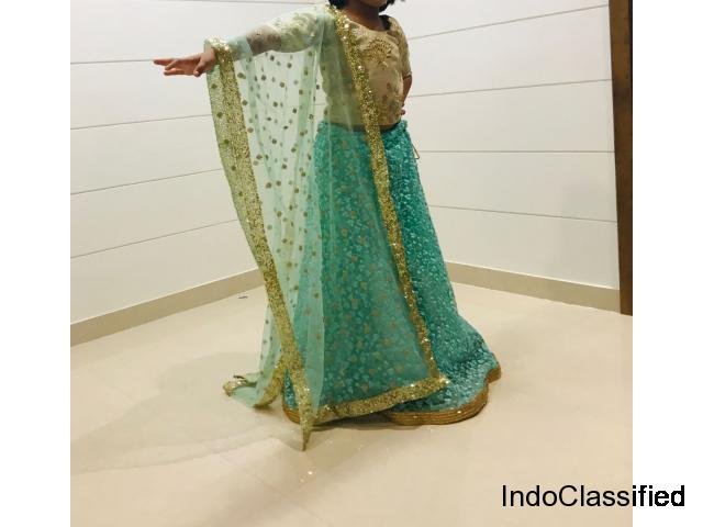 Indian / Western Womens Fashion Styling