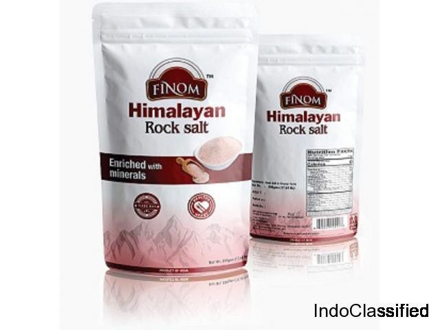 Himalayan rock salt in India– Finom Food