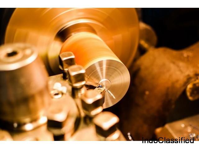 Get Loan Against Machinery from Bajaj Finserv