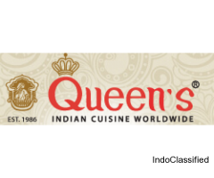 Indian food in Bali at an Indian Restaurant in Bali | Queen's Tandoor