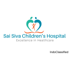 Best Pediatric Surgeon in Hyderabad