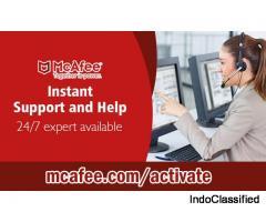 www.mcafee.com/activate | mcafee.com/activate | mcafee activate