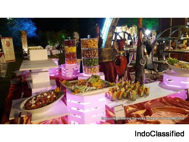 Best Catering Service in Kolkata at 6 Ballygunge Place