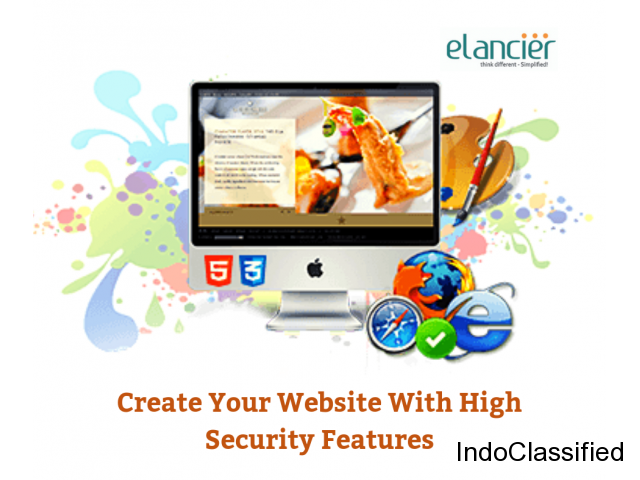 Web Development Company In Madurai- Elancier