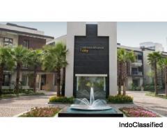 Luxury Villas On Dwarka Expressway For Sale