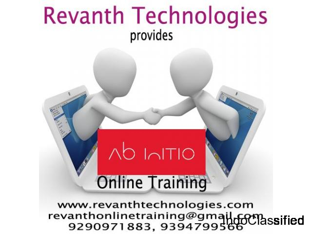 Ab Initio Online Training