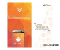 Android App Development course in Coimbatore