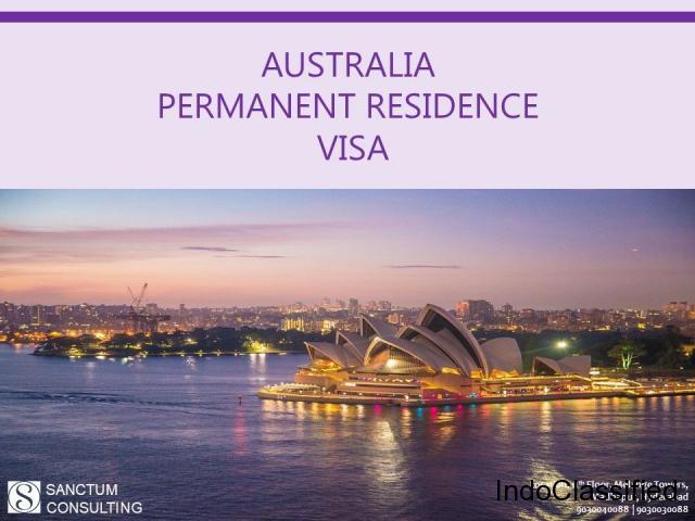 Excellent Australia PR visa Services Available Here