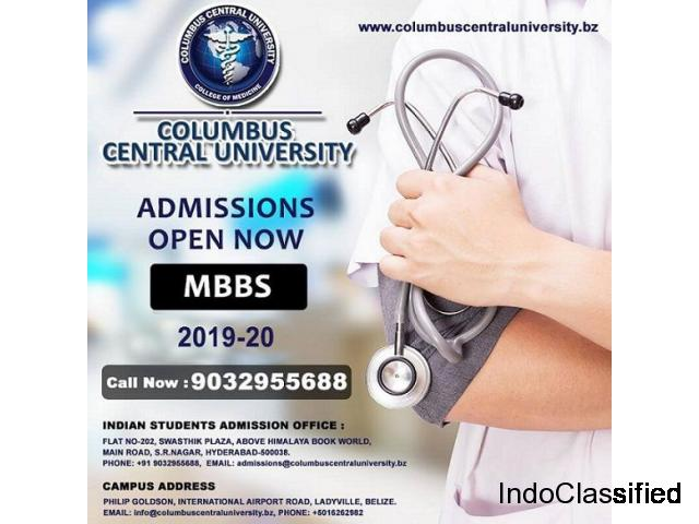 Best Medical Colleges in Central America