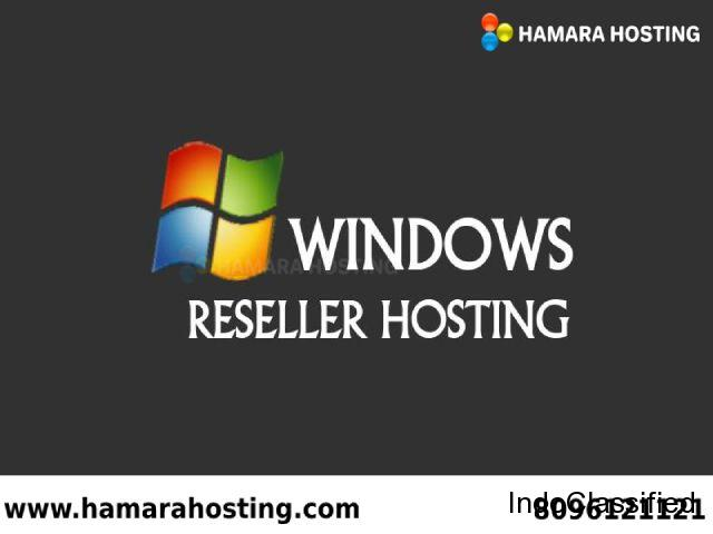 Hamara hosting Windows Hosting Services Hyderabad