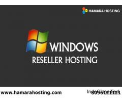 Hamara hosting Windows Hosting Services Hyderabad
