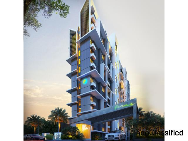 Book your Luxury apartments and flats in trivandrum with leading builders- Heather homes