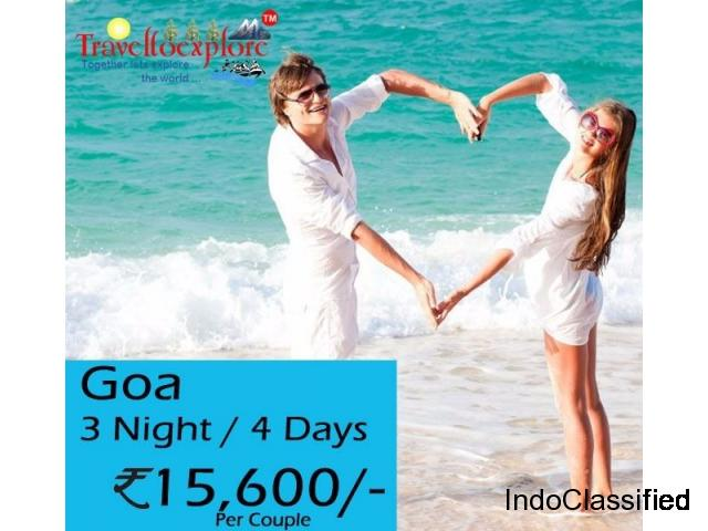 traveltoexplore Pvt Ltd - Cheap domestic and international Tour Packages
