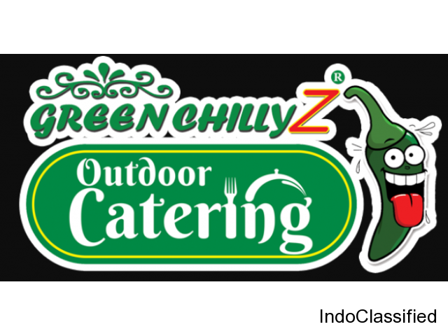 Professional Catering Services in Bhubaneswar