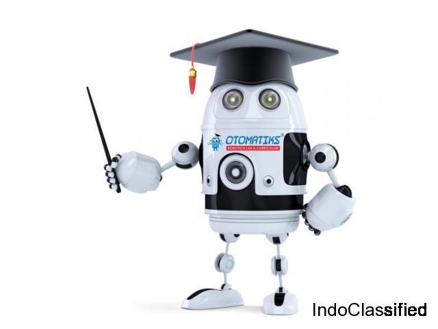 Best Robotics Training Academy (Summer Camp/Fast Track Course)