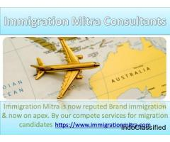 Immigration Consultants Australia