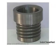 DTH Hammer Button Bits Exporters
