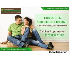 Sexologist in Bangalore, Call: +91-9886071683, www.sagardispensary.in