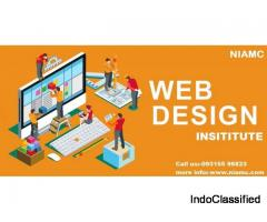 Best Institute of Best  Web Designing Course in Delhi