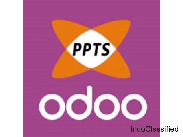 Odoo Company in India  - PPTS( Contact : 0422-4037122)