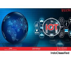 6 Months Iot Training Institute in Noida| KVCH