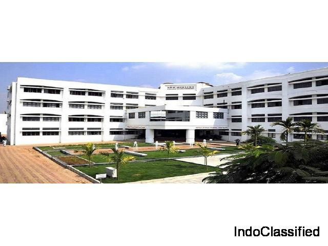 New Horizon College Of Engineering Placements | New Horizon Engineering College Placements