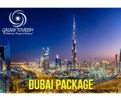 Book Best DMC of Dubai from India- Galaxy Tourism