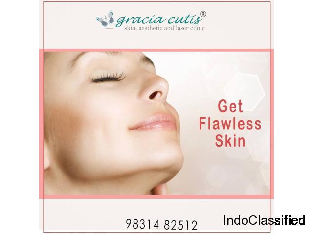 Advanced Dermatology Clinic in Kolkata