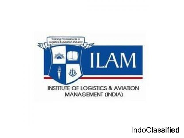 BBA Logistic Colleges