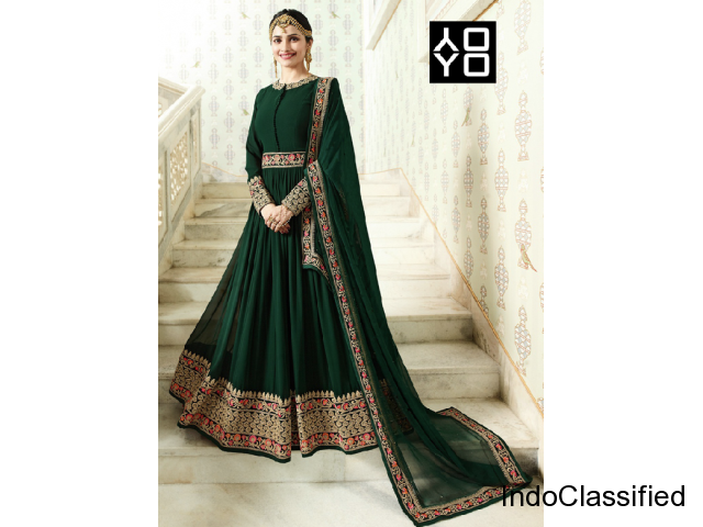 Exclusive Eid Dresses Collection At YOYO Fashion