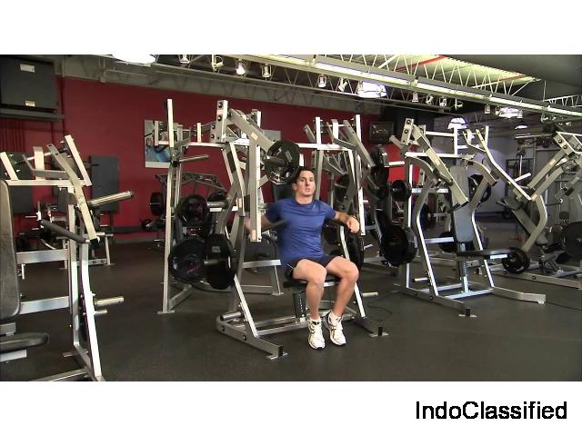 Get the Equipment from the Experienced Gym Equipment Manufacturers in India