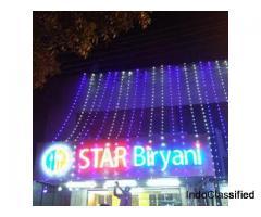 Biryani Restaurant Madurai - Madurai Star Biryani