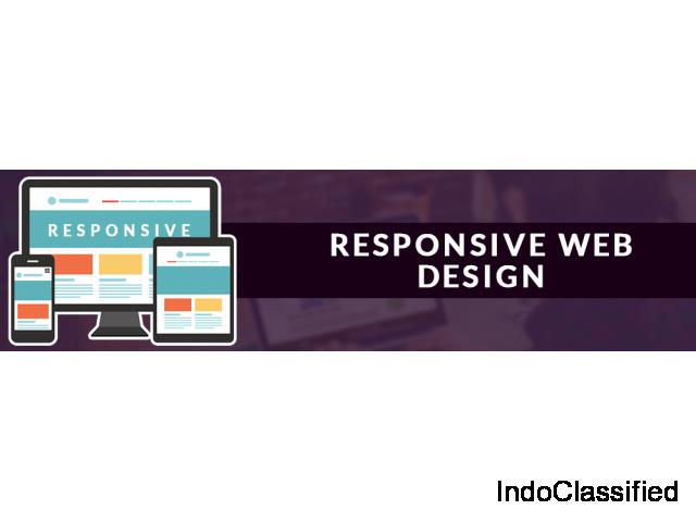 Responsive  Website Development Company USA | Responsive  Website Development