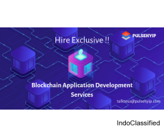 Hire Blockchain Developers to build your business in Advance