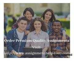 Looking for a Legit Assignment Help Service – Visit Assignmenthelp4you!