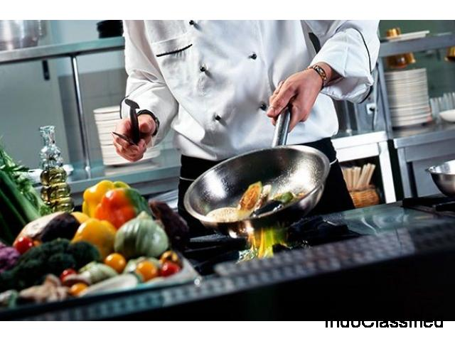 At present it is really hard to do all home tasks at your own. And when it comes to cooking