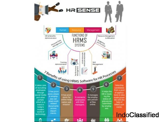 HR Sense - HR Management Software