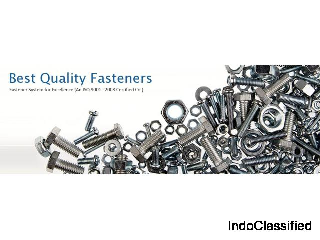 stainless steel fasteners  in delhi