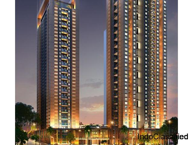 Flat in tallest residential building of Chennai – SPR City