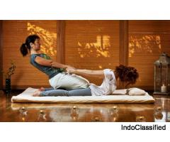 Best Relaxing Body Massage Centre in Malviya Nagar Delhi