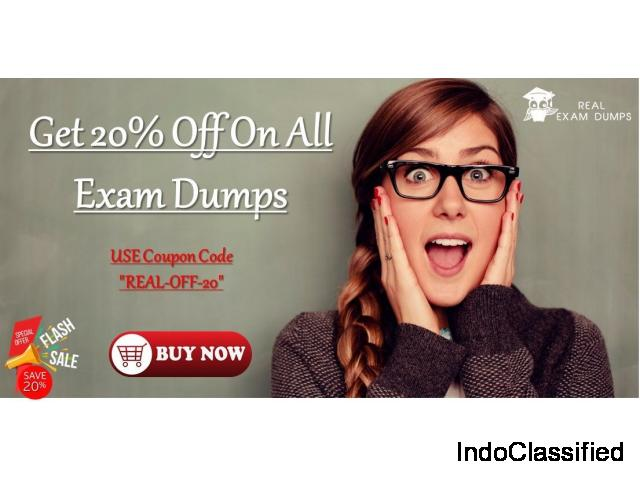 Buy CIMA F1 Exam Study Guide With 20% Off Discount By Realexamdumps.com